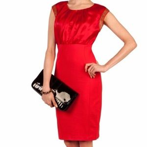 NWOT Ted Baker Elate Dress
